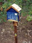 Poetry box!