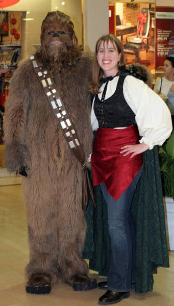 chewie-me