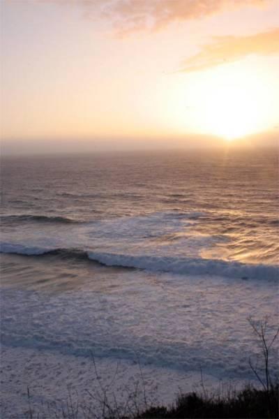 I LOVE MY OCEAN