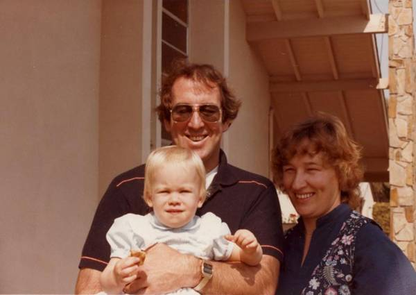 family-march-1982