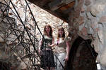 Me and Janice at Bishop Castle. (2006)